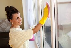 Finchley Domestic Cleaner N12